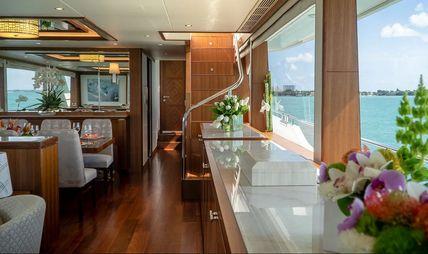 Entrepreneur Charter Yacht - 7