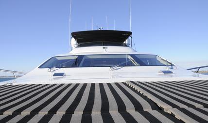 Seven Star Charter Yacht - 2