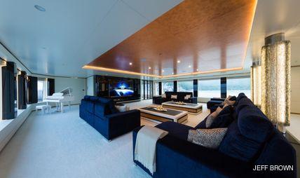 Irimari Charter Yacht - 8