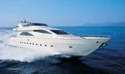 Jauni Charter Yacht - 4