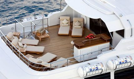 Elena V Charter Yacht - 4