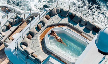 Ouranos Charter Yacht - 3