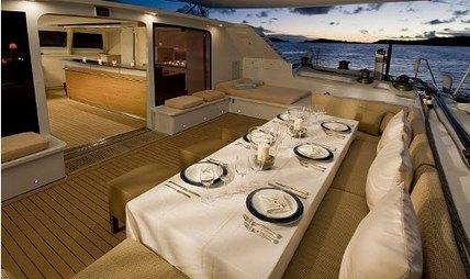 Magic Cat Charter Yacht - 8