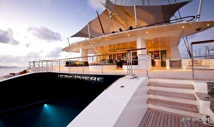 Hemisphere Charter Yacht - 4