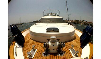 CAP TIME Charter Yacht - 7