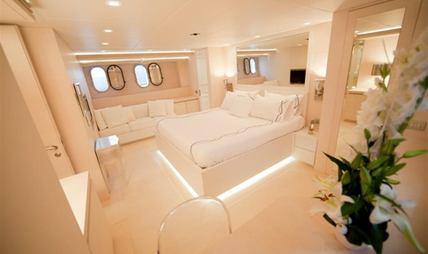 Tuscan Sun Charter Yacht - 8