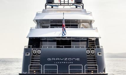 Grayzone Charter Yacht - 5