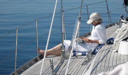 Ichi Ban Charter Yacht - 4