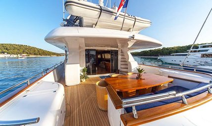 Adriatic Blues Charter Yacht - 2