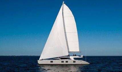Ipharra Charter Yacht - 2
