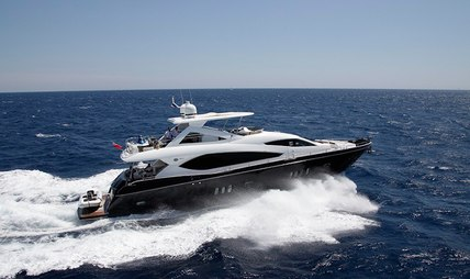 Mello Charter Yacht - 2