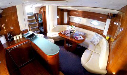 Manzana Charter Yacht - 6