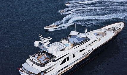 Jo I Charter Yacht - 3