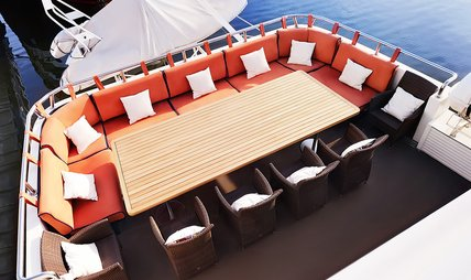 Balu Charter Yacht - 3