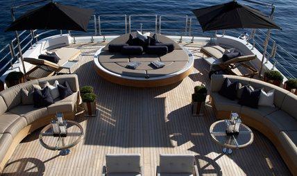 Sealyon Charter Yacht - 4