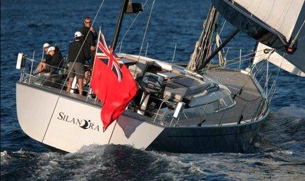 Silandra V Charter Yacht - 4