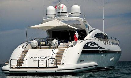 BO Charter Yacht - 3