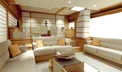 Orlando L Charter Yacht - 5