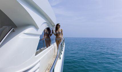 Xtreme Charter Yacht - 6