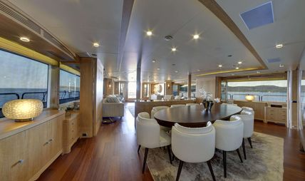 Grande Amore Charter Yacht - 8