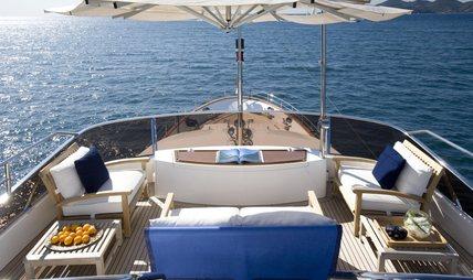 Jazz  Charter Yacht - 3