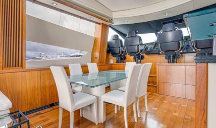 Sky Fall Charter Yacht - 6