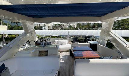 The Cabana Charter Yacht - 2