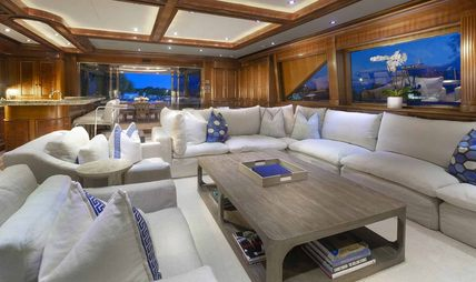 Far From It Charter Yacht - 7