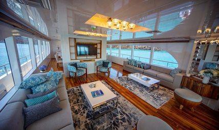 Grand Daphne Charter Yacht - 6