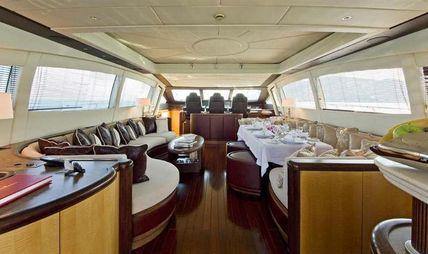 Oscar Charter Yacht - 7