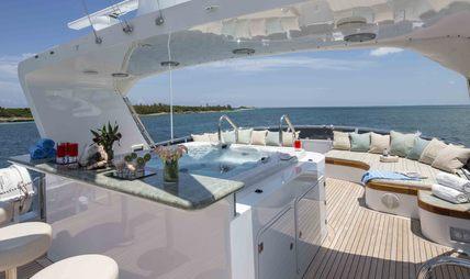 Cherish II Charter Yacht - 2