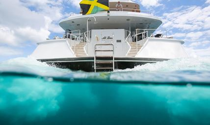 At Last Charter Yacht - 4