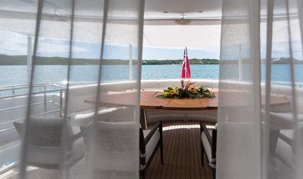 Lady L Charter Yacht - 6