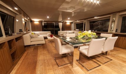 Seataly Charter Yacht - 6