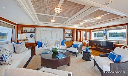 Fabulous Character Charter Yacht - 8