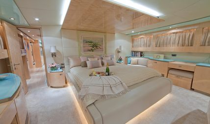 Lorax Charter Yacht - 8