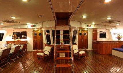 Douce France Charter Yacht - 6