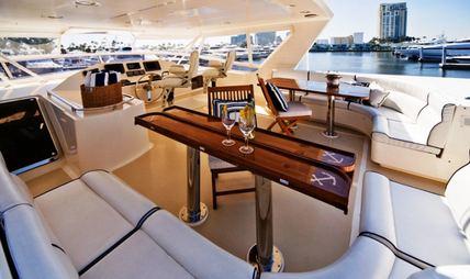 Alexandra Bear Charter Yacht - 3