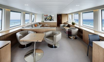 Black Pearl Charter Yacht - 7