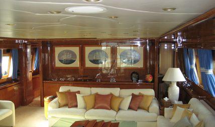 Kenayl II Charter Yacht - 4