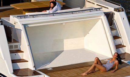 Lavitalebela Charter Yacht - 3