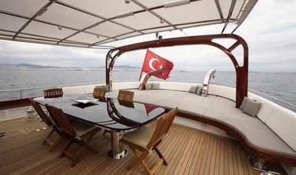 Vay Charter Yacht - 5