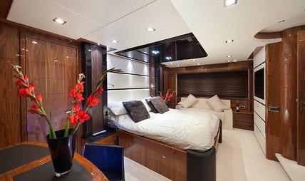 Black Mamba Charter Yacht - 8