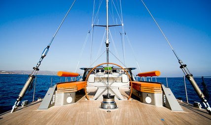 Afaet Charter Yacht - 4