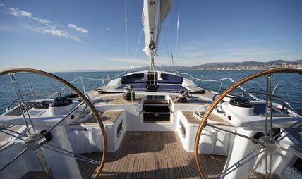 Si Vis Pacem Charter Yacht - 6