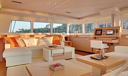 Enigma Charter Yacht - 7