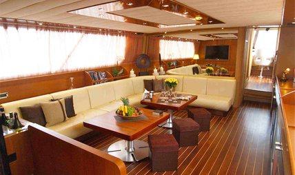 Bibo Charter Yacht - 5