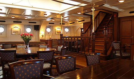 Stad Amsterdam Charter Yacht - 6
