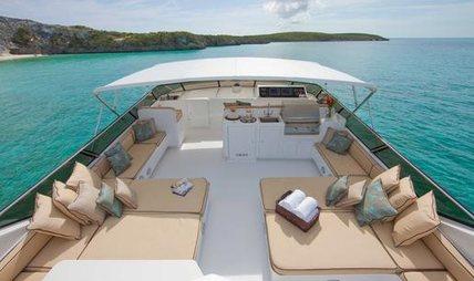 Lucky Stars Charter Yacht - 4
