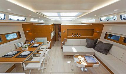 Nadamas Charter Yacht - 6